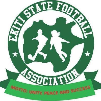 Ekiti State Football Association